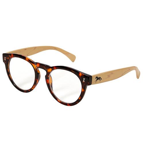 """GG2706 """"Lila"""" Reader Glasses, 12 pack"""
