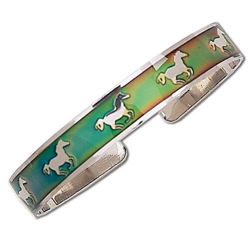 JB917 Mood Bangle Bracelet