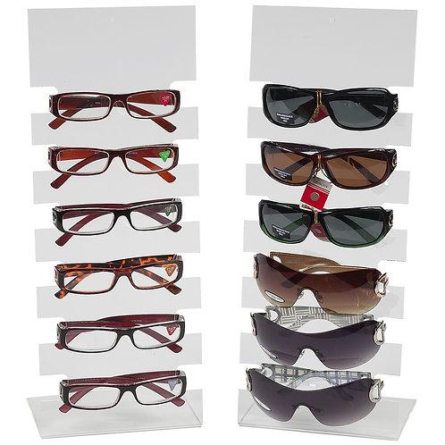 DIS1 Eyewear Display Rack