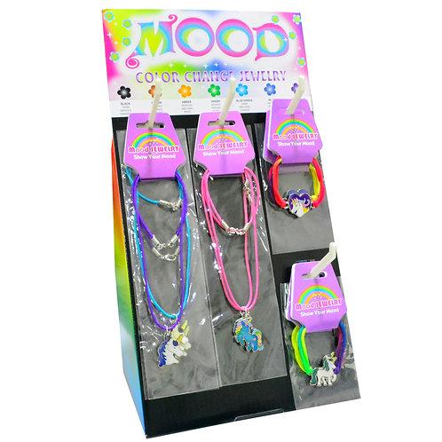 JBNDIS20 Unicorn Mood Jewelry Display