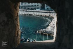 Ovo Castle, Naples, Italy