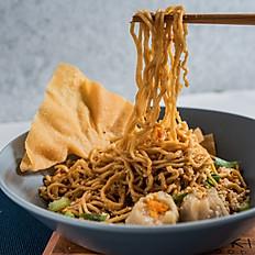 Fried Java Noodle