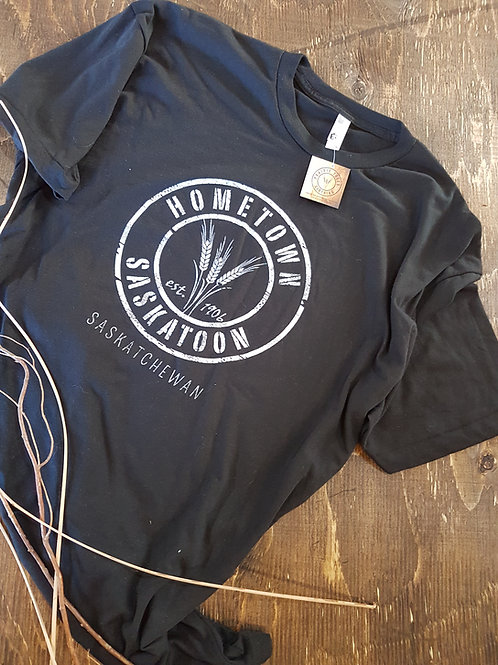 Hometown Saskatoon T-Shirt
