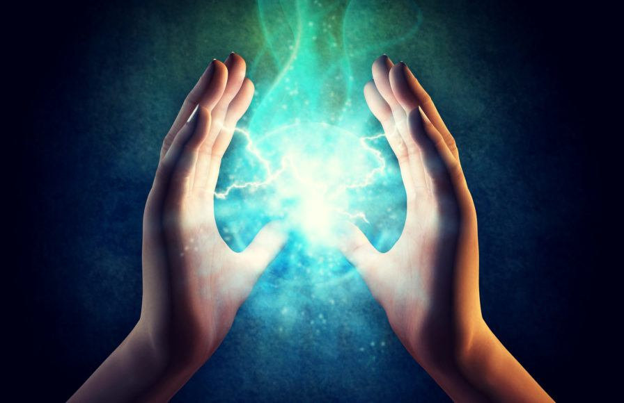 Energy/ Reiki Healing Session