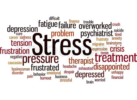 How To Cope With Stress In The Workplace