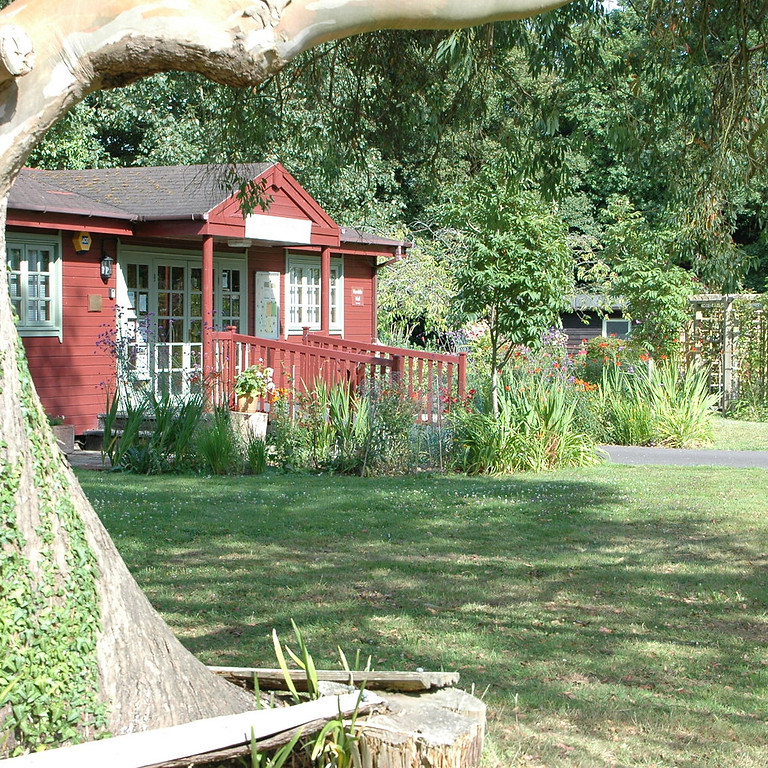 Country Garden Retreat
