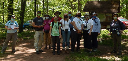 Merrimac Farm Master Naturalists class of Spring 2021.JPG