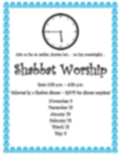 Early Shabbat 2019-2020.JPG