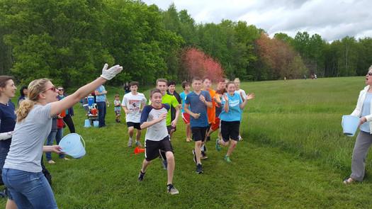 Annual Run-a-Thon
