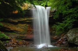 Cucumber Falls Pennsylvania