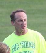 Kim Tomlinson, Soccer Coach