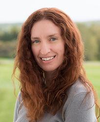 Elisabeth Finstad 2019