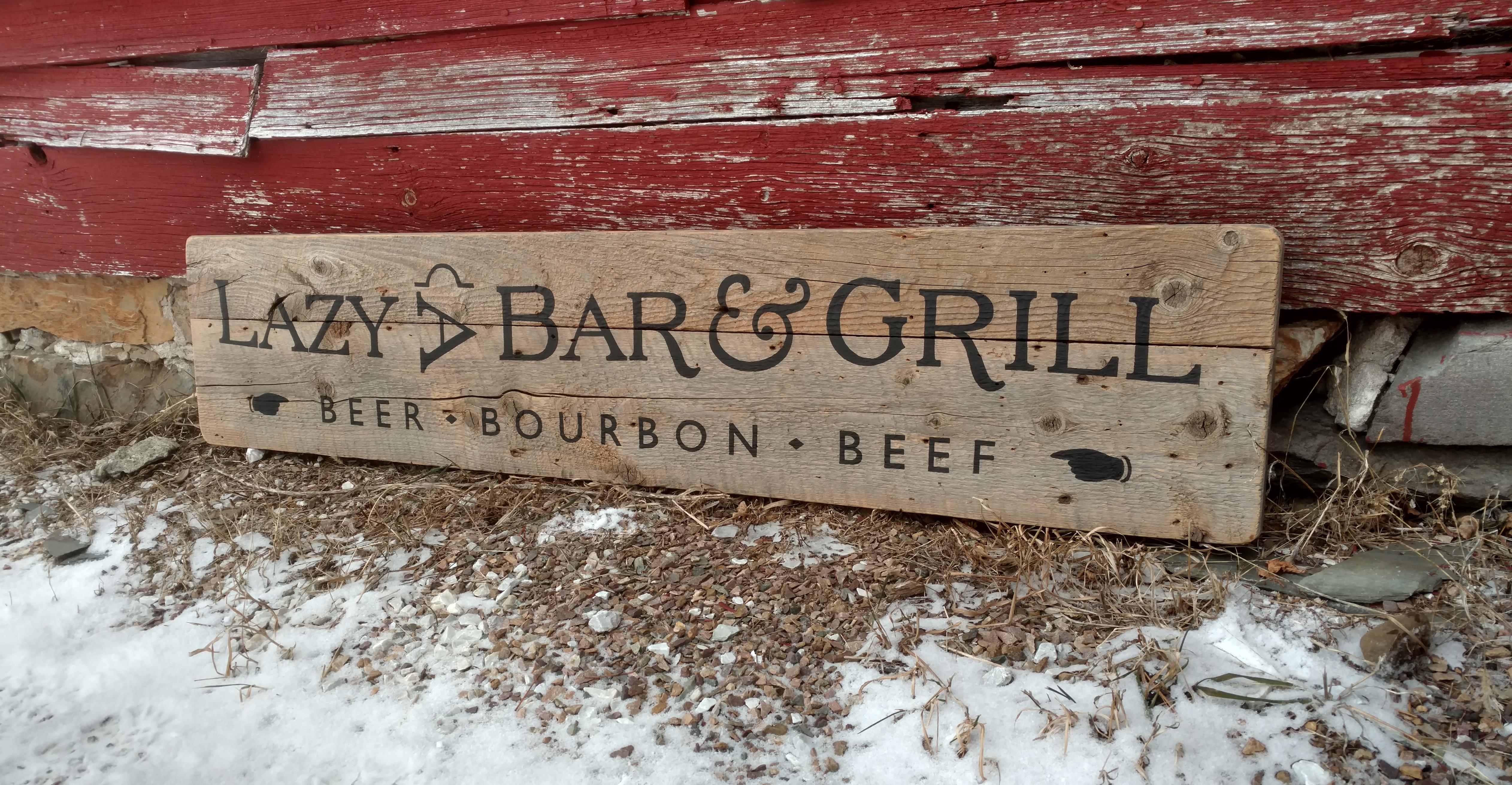 Lazy A Bar & Grill