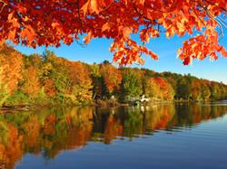 Lake Iroquoise