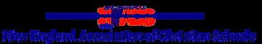 New England Association of Christian Schools logo