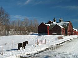 Mason's Barn