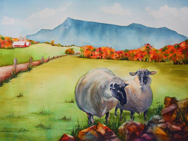 Stech.Autumn-Sheep-1