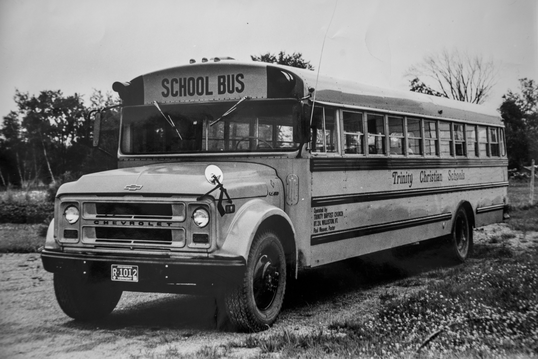 TBC School Bus