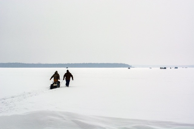 Going Fishing Swanton