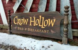 Crow Hollow B&B