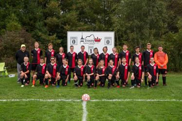 Trinity Kings Soccer Team