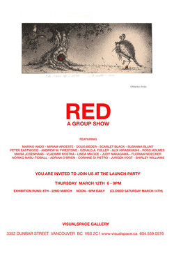 RED 2015