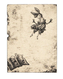 """Jumping Book"""