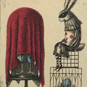 'Do Bunnies dream of Electric Bird?'