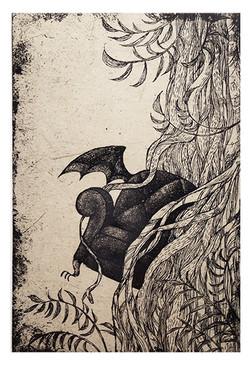 """""""Bat Chair"""""""