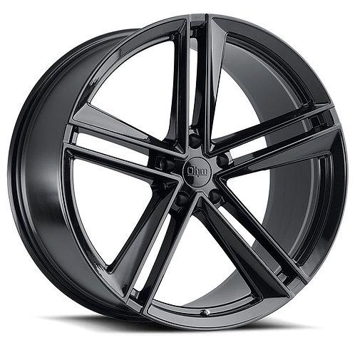 Ohm Lightning Wheel Set For Tesla Model 3 - Rotary Forged