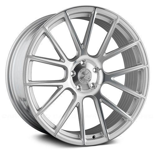 "20"" AG Luxury Vanquish Flow Forged Wheel Set - Jaguar F-Type"