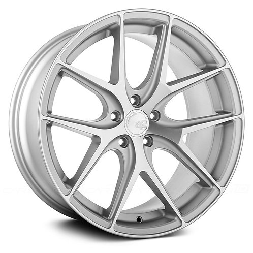 Avant Garde M580 Wheel Set - Audi Fitment