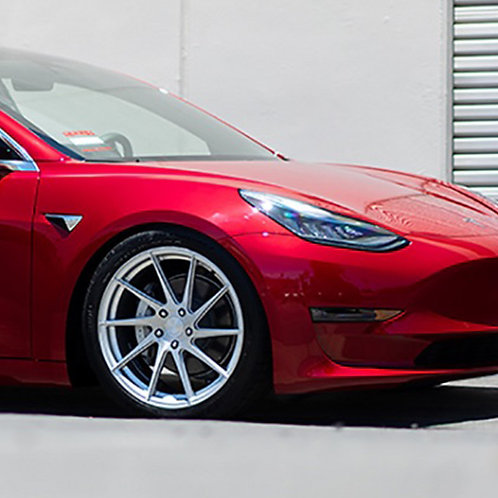 Avant Garde M621 Wheel Set For Tesla Model 3 - flow form