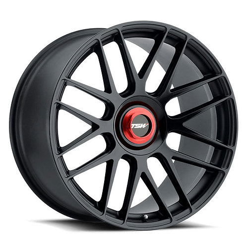 TSW Hockenhiem-T Rotary Forged Wheel Set - Audi Fitment