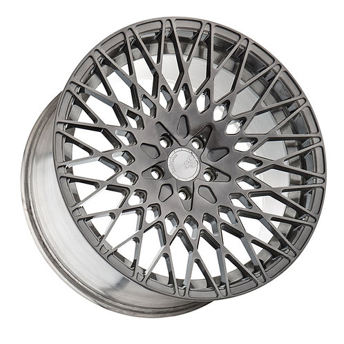 """20"""" Avant Garde M540 Concave Wheel Set Audi Fitment"""