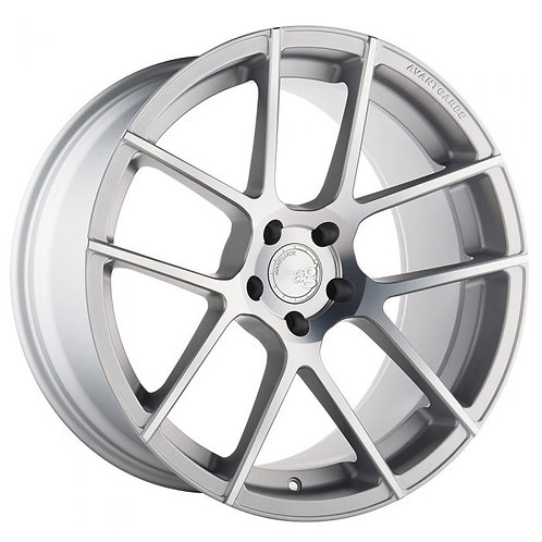 Avant Garde M510 Wheel Set - Audi Fitment
