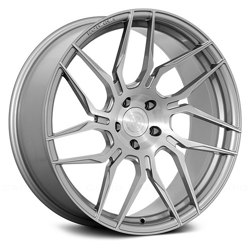 "19"" Rohana RFX7 Rotary Forged Wheel Set For BMW E90 / E92"