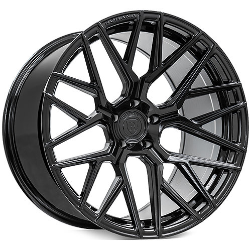 "20"" Rohana RFX10 Rotary Forged Wheel Set - Ferrari 458"