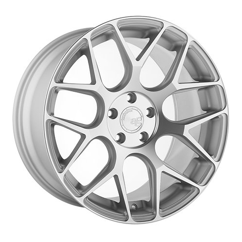 "19"" Avant Garde M590 Wheel Set For BMW 3 Series F30"