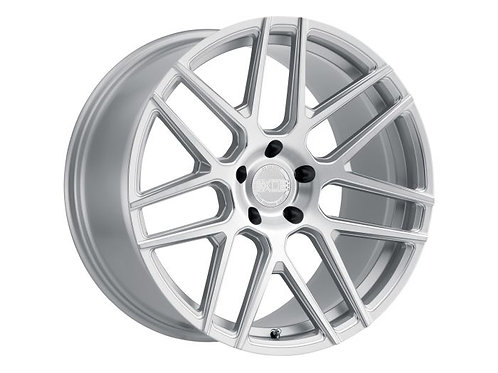 "22"" XO Luxury Wheel Set - Rotary Forged Monoblock 5x112 Audi VW"