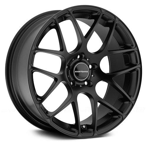 """20"""" Avant Garde M310 Concave Wheel Set Audi Fitment"""
