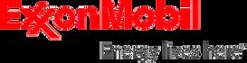 Exxon Mobil Logo Transparent