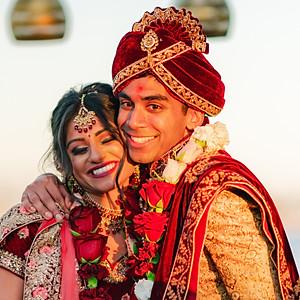 Nehal & Divya Wedding Weekend