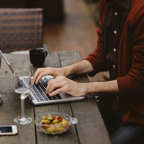 Digital strategi - vart är ni på väg?