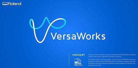 Versa Works oprogramowaie RIP