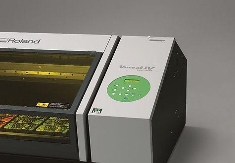 Plotr Roland UV LEF-300