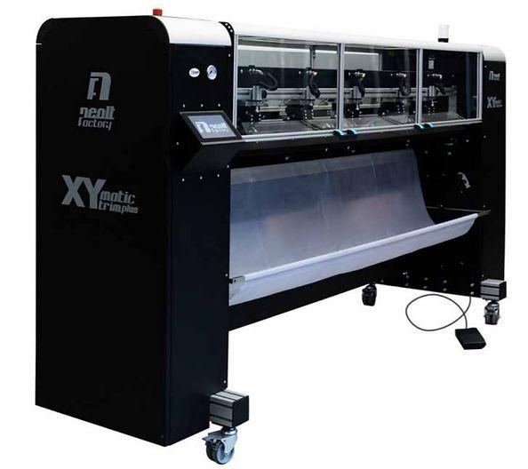 automatyczny trymer XY Neolt