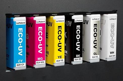 atrament Roalnd ECO-UV