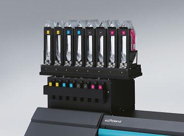 system zasilania atramentami Roland RT-6