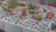 Whether we live plainly or upon every luxury to be obtained, the rule in serving our meals should be